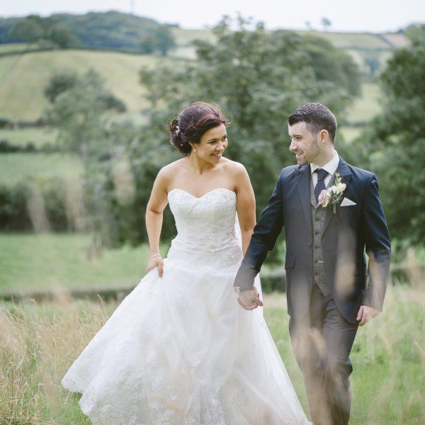 Tara & Conor // Tullyveery House Wedding