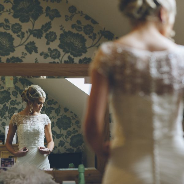 Melissa & Richard //  Farnham Estate Hotel Cavan Wedding