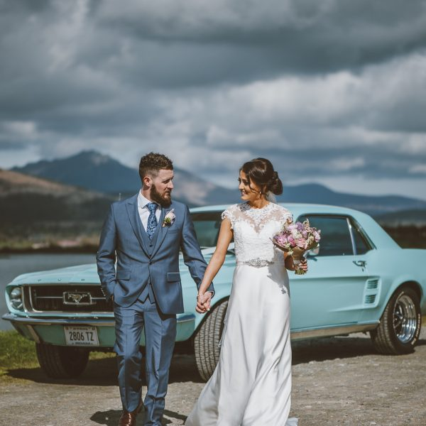 Michelle & Philip // Kilkeel & Warrenpoint Wedding