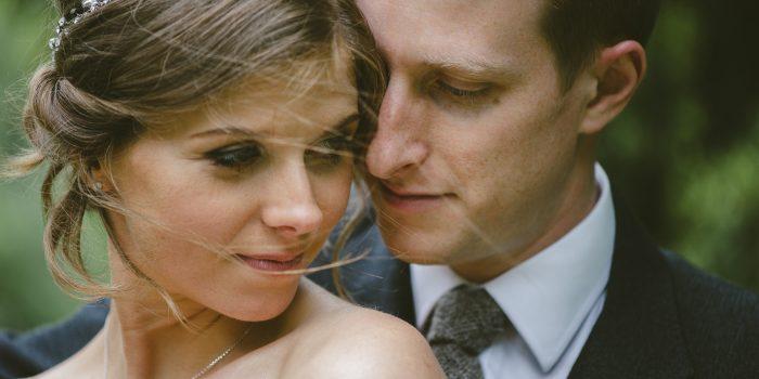 Drenagh Estate Wedding - Kathryn & Ally