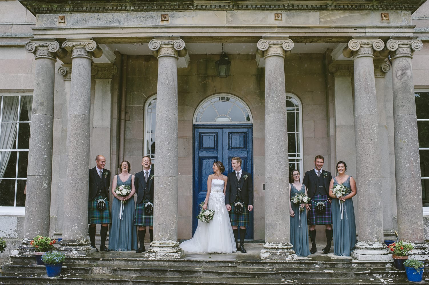 Drenagh Estate wedding photography blog
