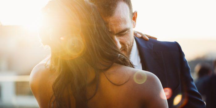 The Merchant Hotel Wedding - Imani and Garth