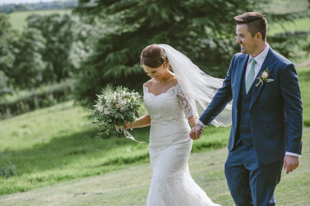 Tullyveery House wedding photography
