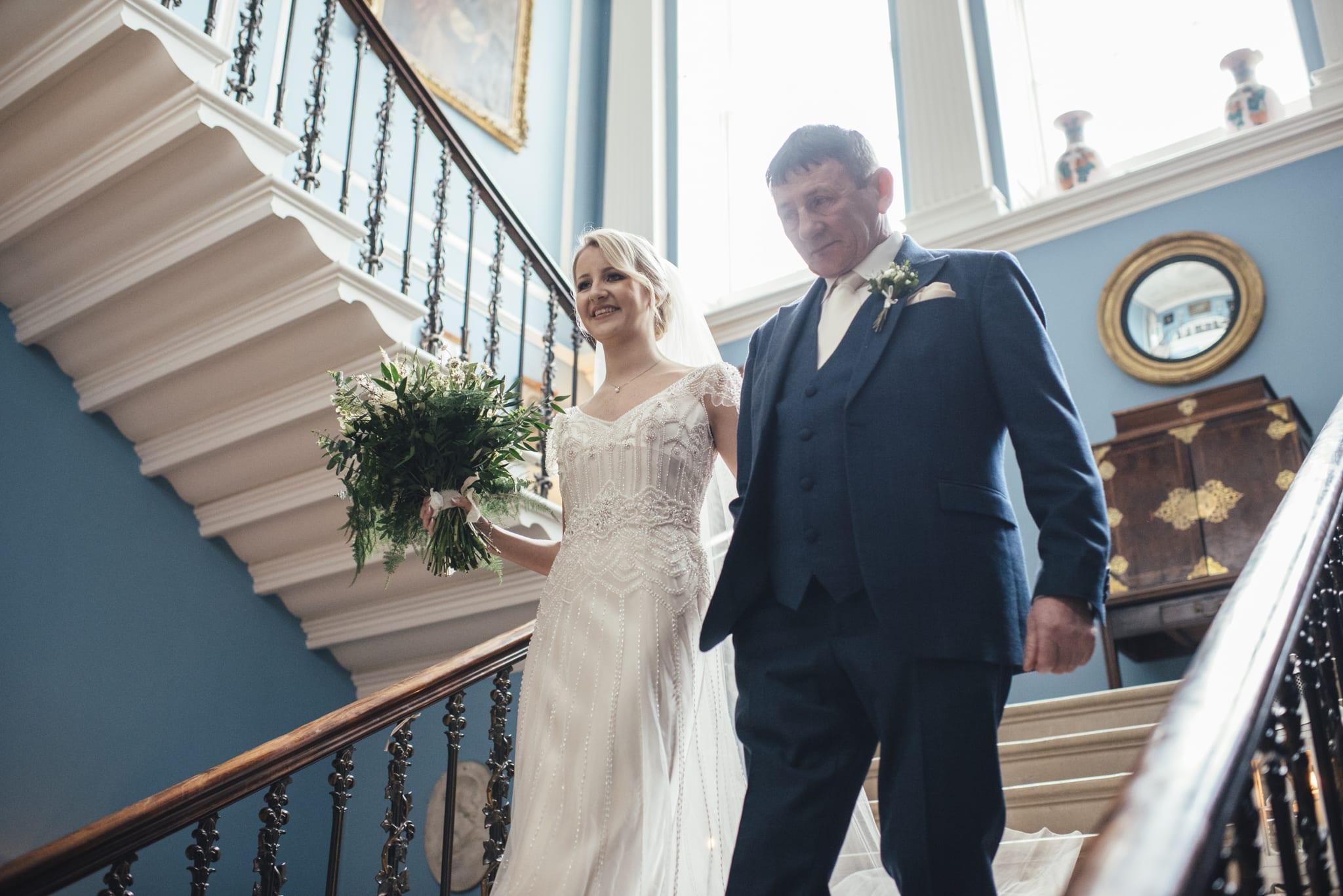 Drenagh Estate Wedding Photography blog Megan & Marty
