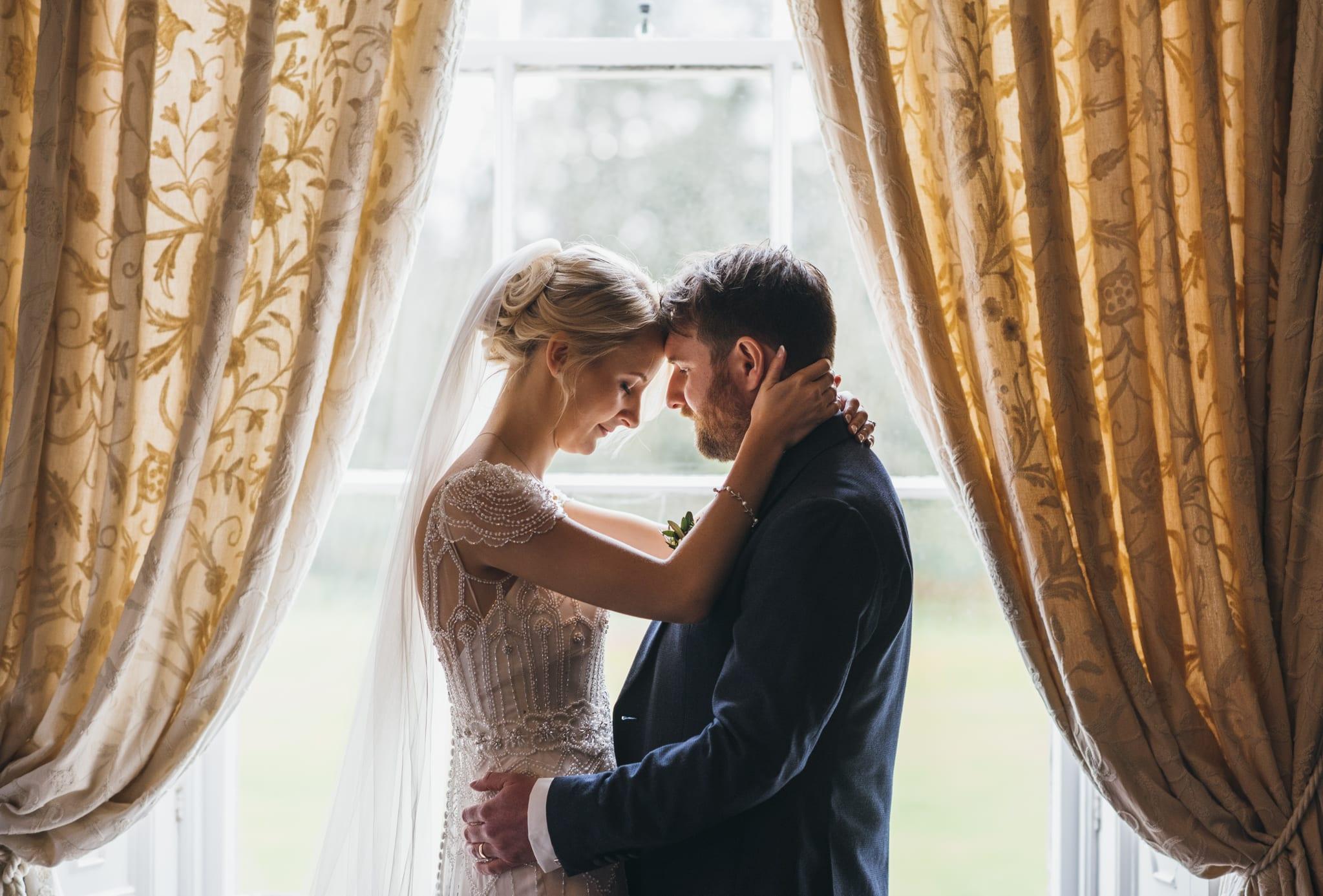 Drenagh estate wedding