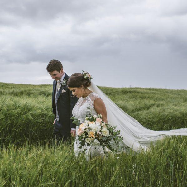 Gracehall Wedding - Laura & Conor