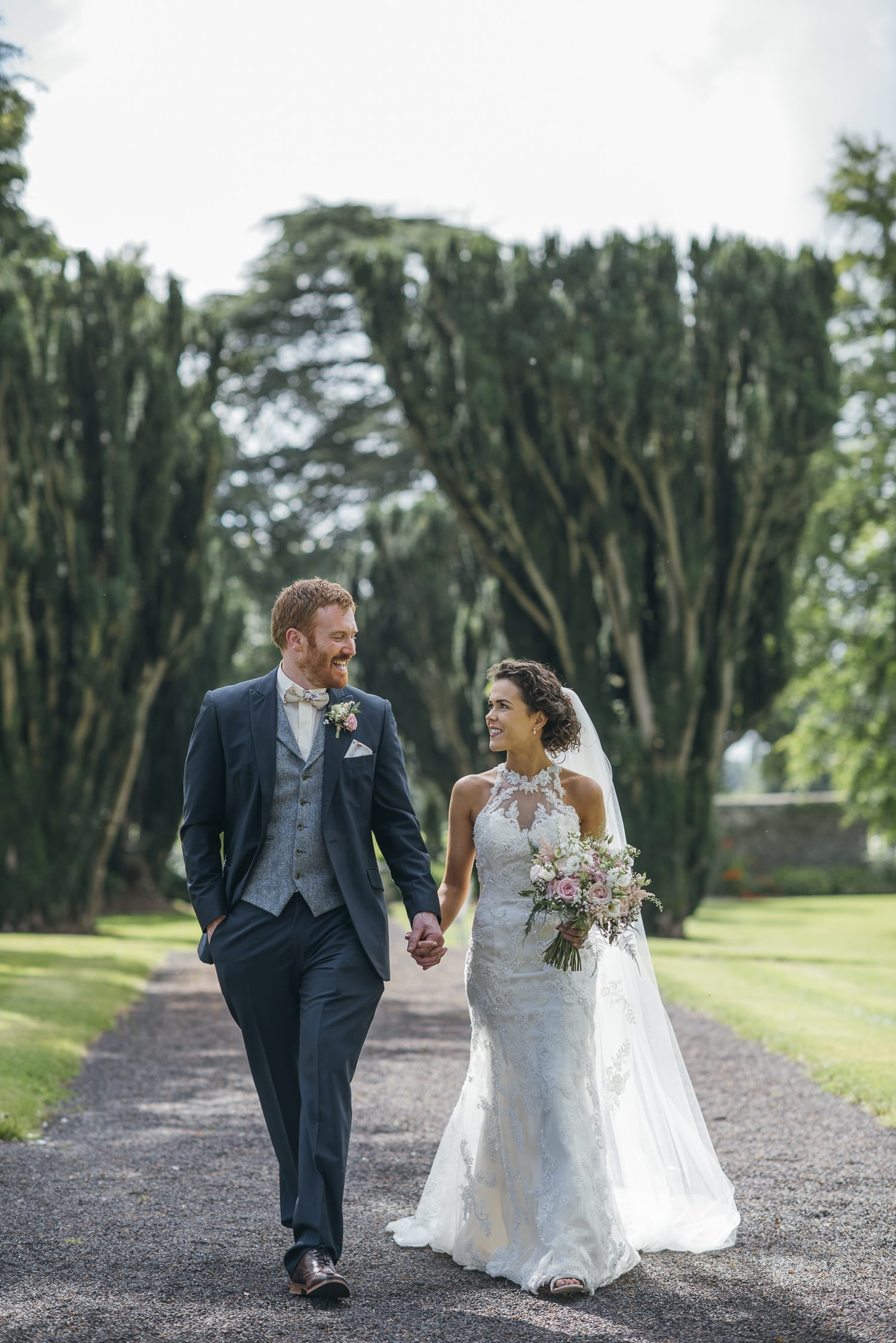 Tankardstown House wedding photography