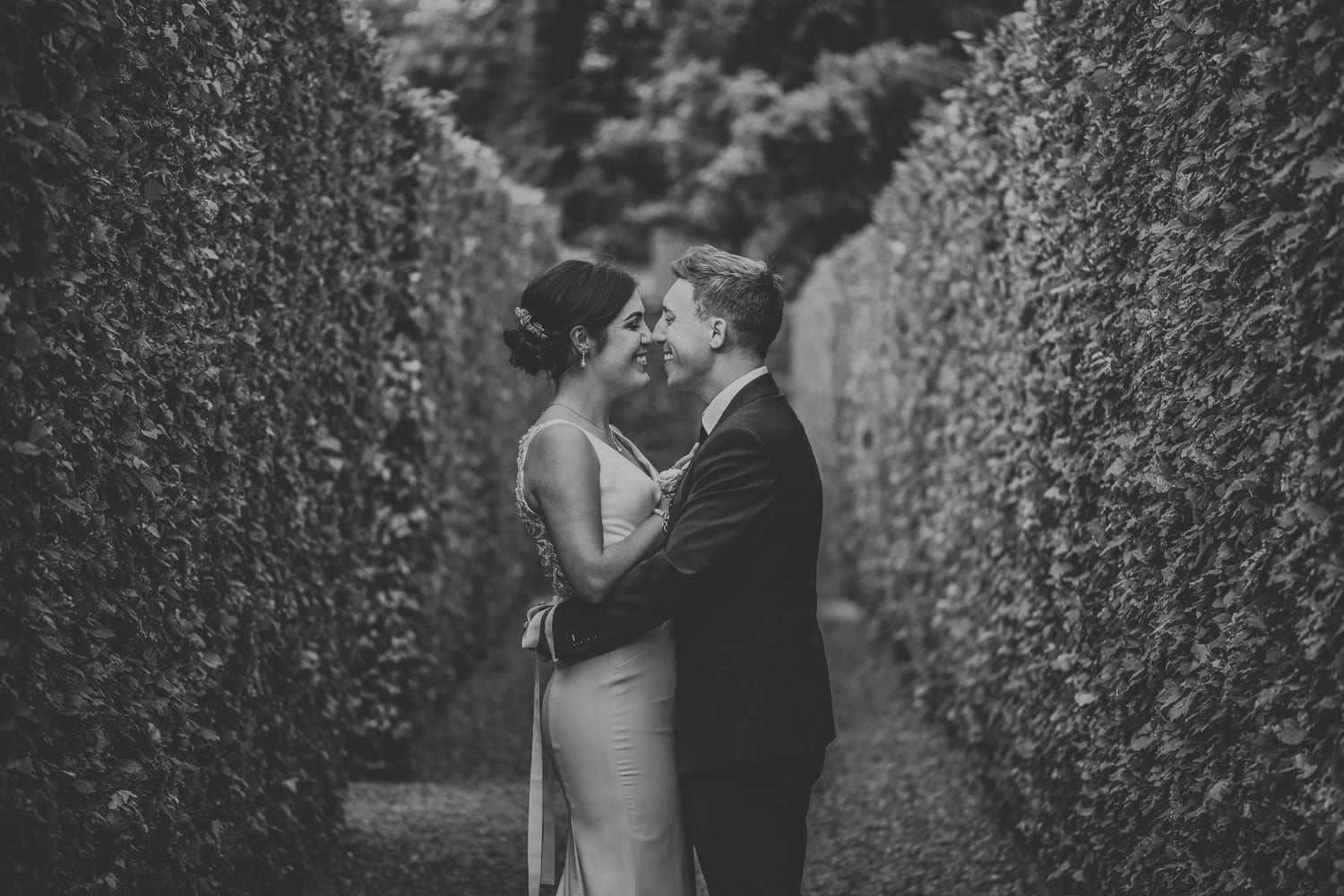 Carriage Rooms at montalto wedding photography