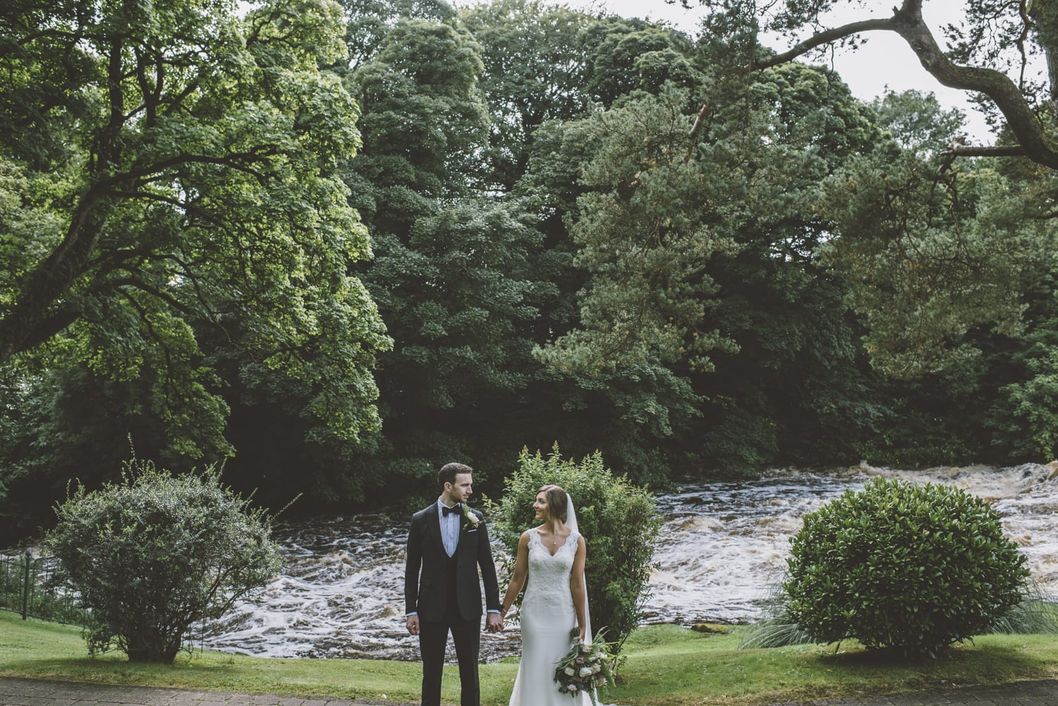 Galgorm Estate And Spa Wedding Photography Blog Stephen