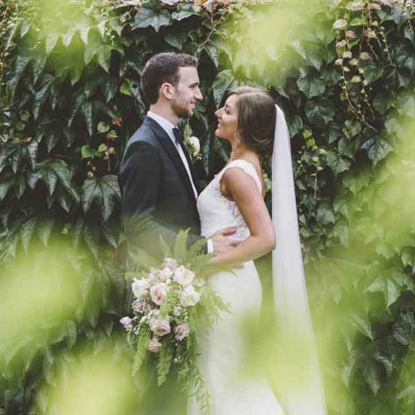 Galgorm Estate and Spa Wedding - Stephen and Nadja