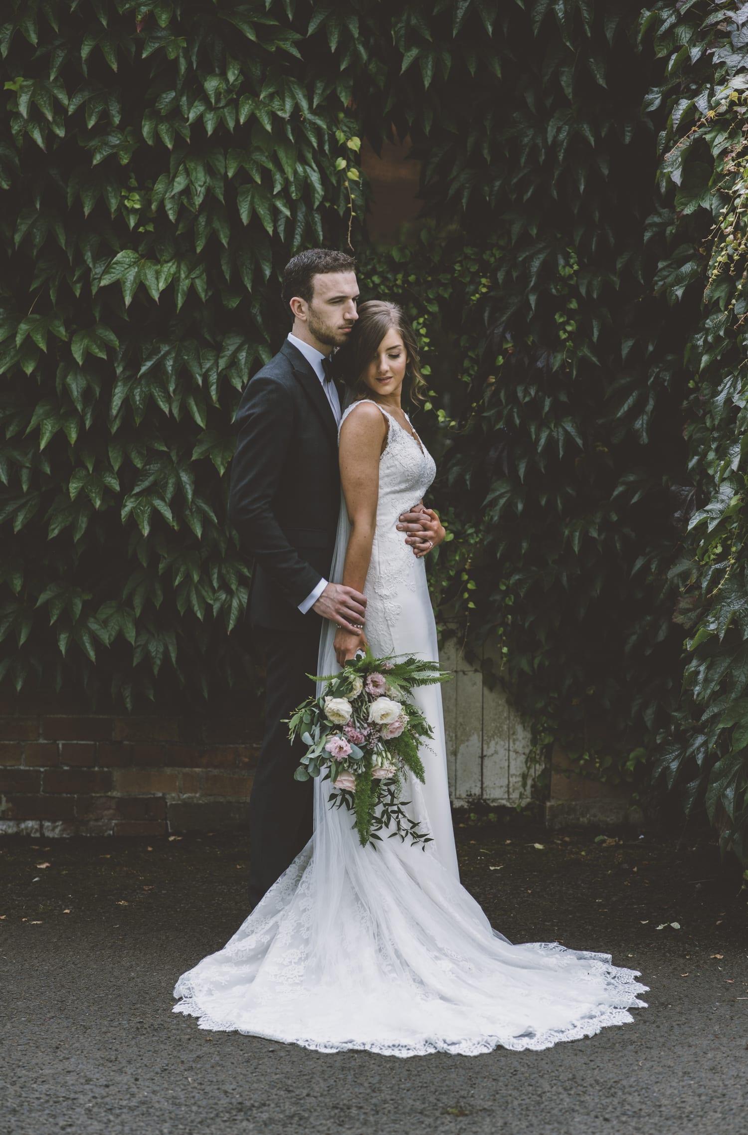 Galgorm Estate wedding photography
