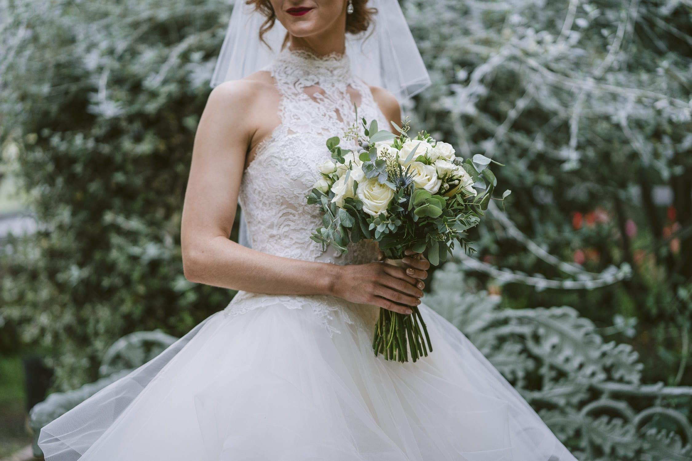 Bride Larchfield Estate