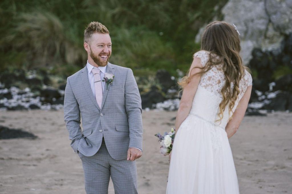Dunluce elopement