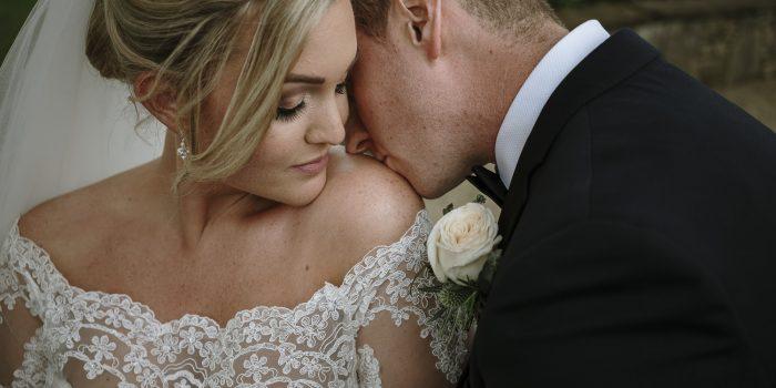 Clonabreany House wedding - Natasha & Ian
