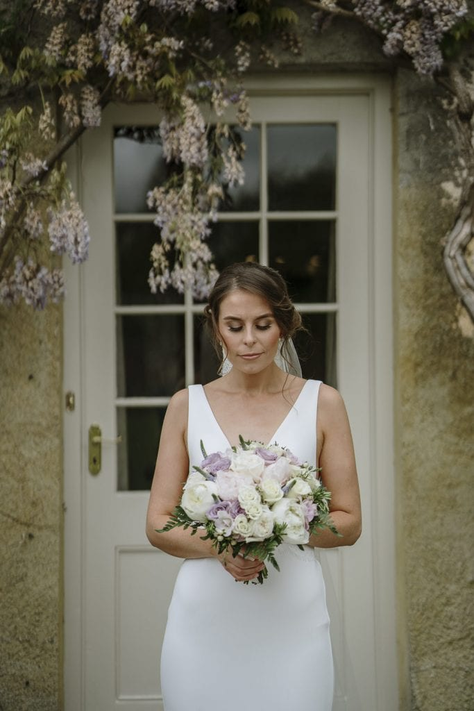 Cloughjordan house wedding photography
