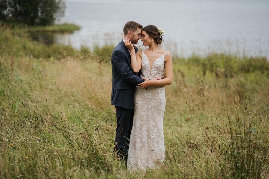Virginia Park lodge wedding photography