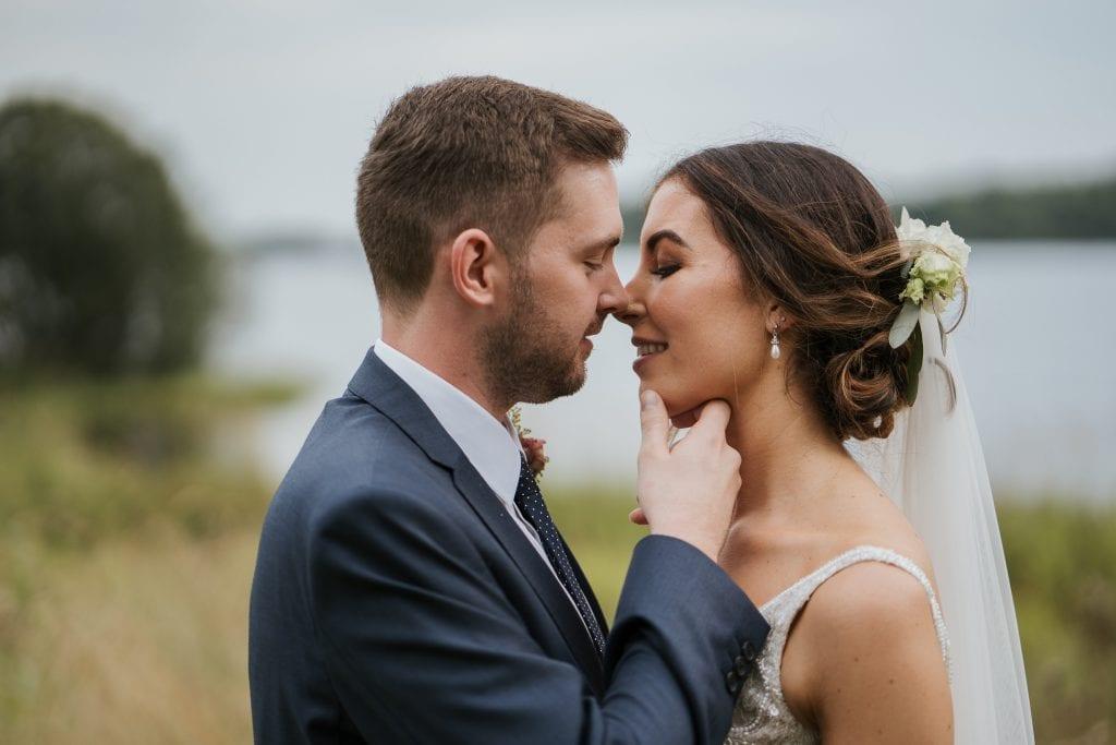 weddings at Virginia Park Lodge