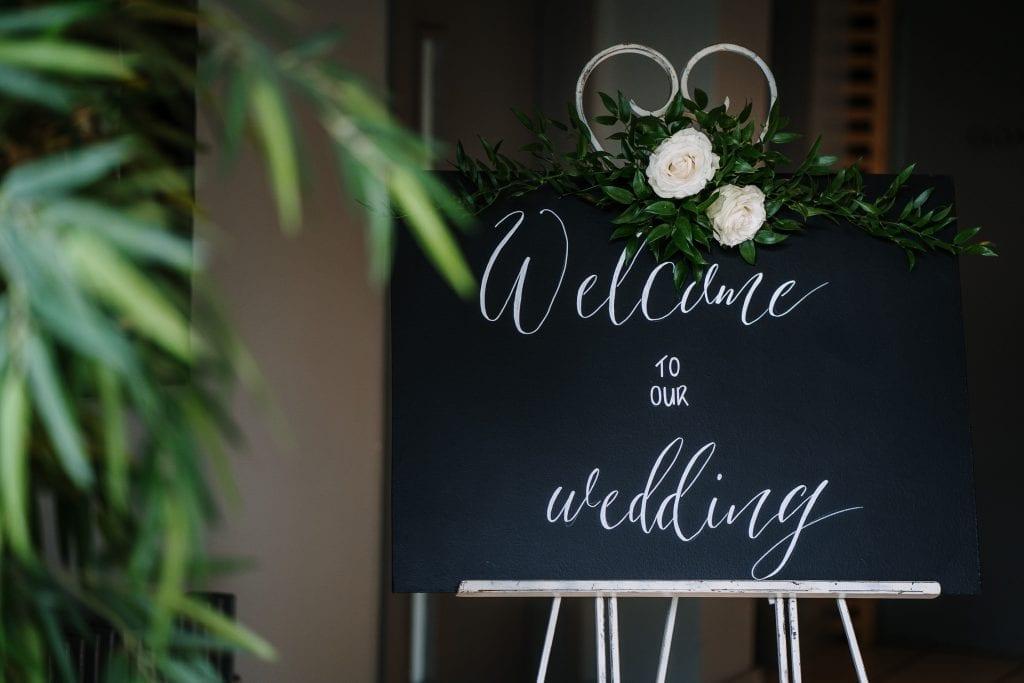 Wedding Deans at Queens