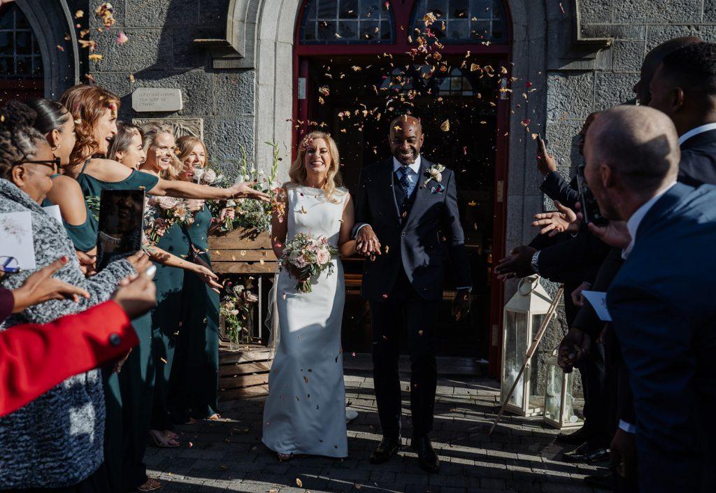 Tankardstown House wedding photographer