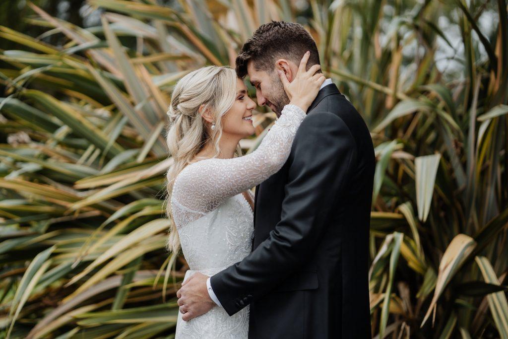 Hillmount House wedding photography
