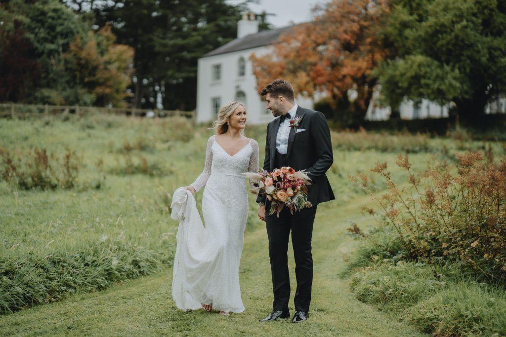 Hilmount House wedding photography