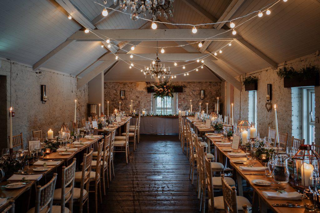 Hillmount house wedding venue